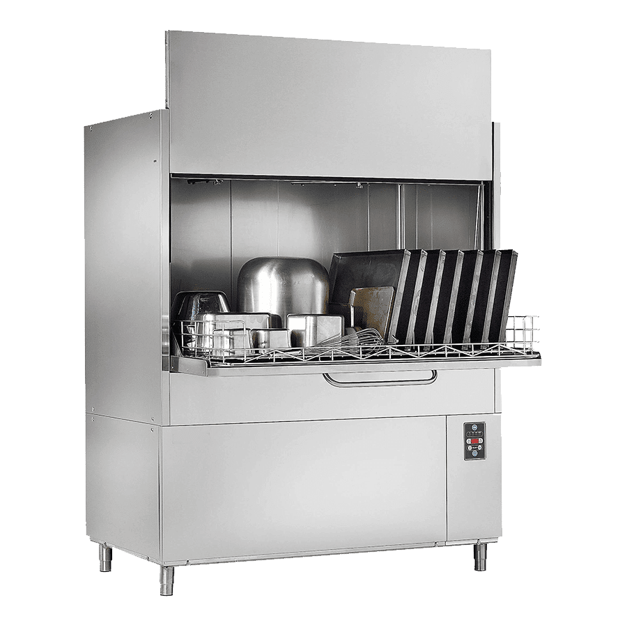 Industrial Cabinet Washers ~ Iwm to showcase innovative utensil washer