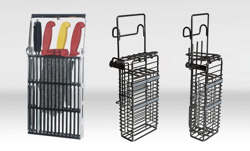 Instrument Sterilisation Basket