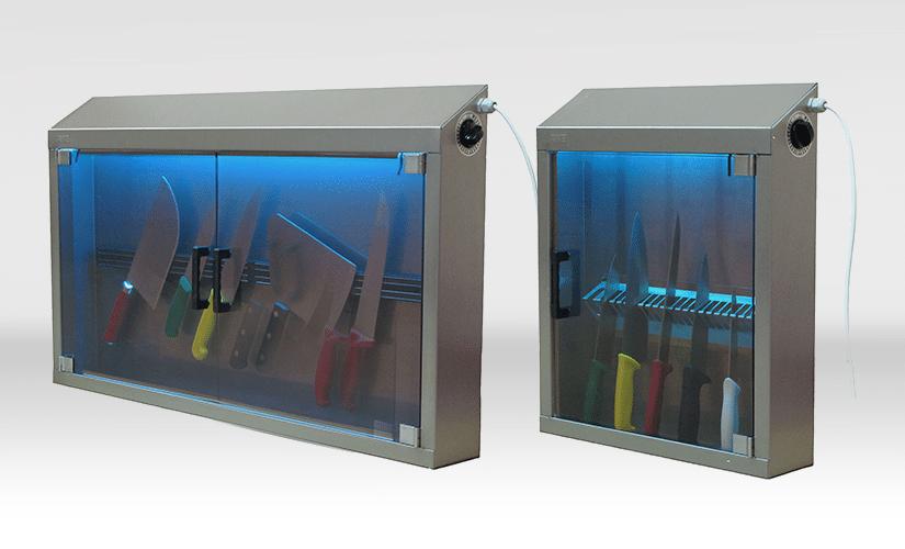 UV and Ozone Steriliser - knife steriliser supplier