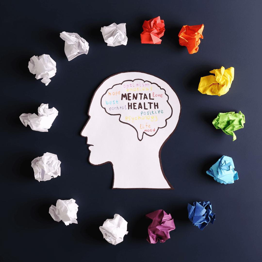 IWM Invest In Employee Mental Wellbeing Program